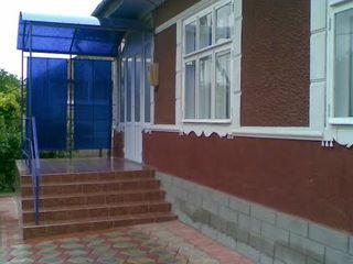 De vinzare casa cu euroreparatie in sat. Saratenii Vechi
