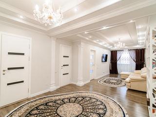 Oferta! Se vinde  Apartament 3 camere, amplasat in sect. Centru Str. Lev Tolstoi (Hypermarket Nr1)