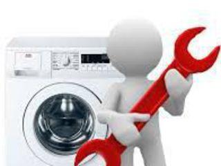 Reparatie profesionala a masinilor de spalat la domiciliu