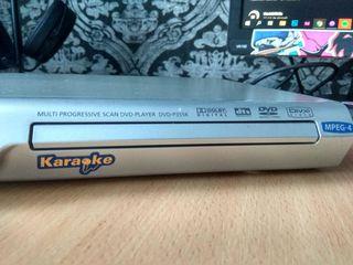 Samsung DVD-P355K