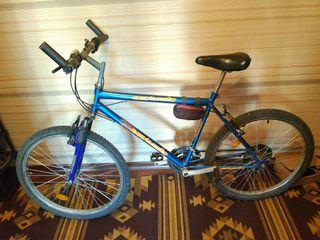 Продаётся велосипед Эдельвейс ХВЗ, модель 46