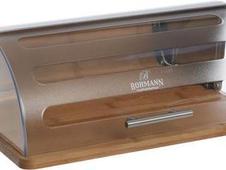 "Хлебница от ""Bohmann"" =365лей"