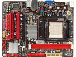 б.у. MB Intel Socket 775 & MB AMD Socket AM3,AM2.Гарантия 1 месяц.