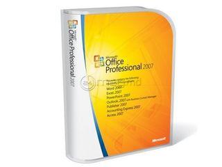 Microsoft office pro 2007 engleză / 0% în 3 rate/  microsoft office pro 2007 английский