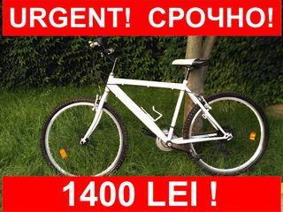 Bicicleta Masterteh de la Andrei Tchmil Bike Company. Велосипед Masterteh от Andrei Tchmil Bike Comp