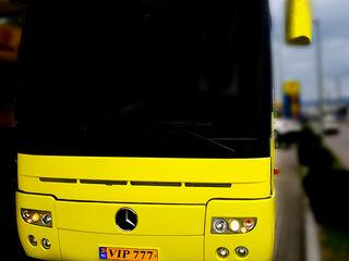Cursa regulata Moldova-Polonia prin Romania si Ucraina, Autocar comfortabil pina la destinatie.