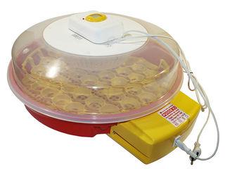 Инкубатор автомат. 51 яиц Puisor X2 IO-104/бесплатная доставка,гарантия!! Кредит!!
