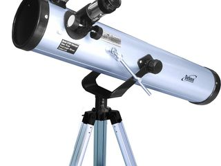 Телескоп Seben. Telescop Seben 700-76 Reflektor.