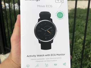Withings MOVE ECG New!