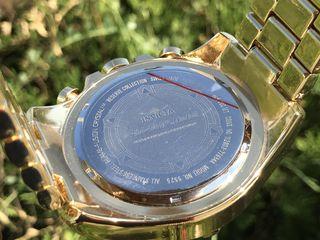 Invicta Reserve Gold - 990 lei