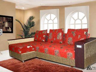 Canapea de colt IM 697002. Livrare gratuită!!!