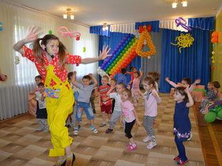 Activități și jocuri educative pentru copii de toate vârstele!