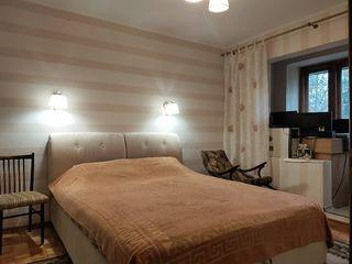 Se vinde apartament cu 3 camere! MS! 75 m2! Autonomă! Euro reparație! Zonă de parc!