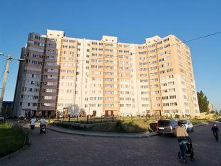 Чокана. 78m2 470 euro/m2  Дом сдан . Осталось 2 квартиры. От застройщика. Торг