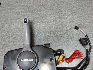 Suzuki дистанционное управление