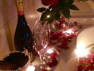 Необычный романтический вечер для любимого 650лей,почасова 150 lei