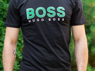 Hugo Boss.Maiouri. Originale.