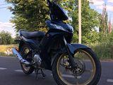 Yamaha crypton x