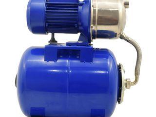 Гидрофор нерж., MasterKraft SPI-075-SP-1100, livrare gratis+ garantie!