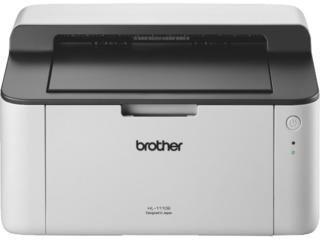Принтер Brother HL-1110E + Бесплатная доставка