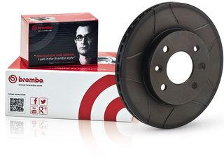 Brembo - Тормозные колодки, диски, супорты