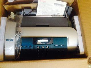 Fax Canon!