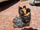 salomon clapari pentru ski, Ботинки для лыж