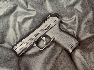 Pistol de start ! Copie Walther ! Nou !!!