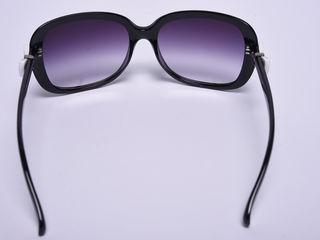 Ochelari de soare polarizati Chanel.
