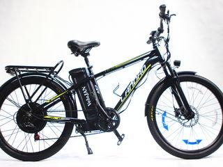 New: bicicleta electrica 1000w- landao posibil in rate la 0% comision