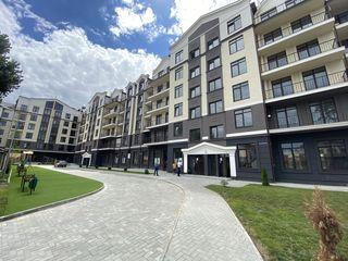 Apartament în sectorul Centru, V.Alecsandri (Chișinău)