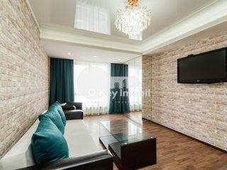 Apartament cu 2 camere, bloc nou, Centru, 350 € !
