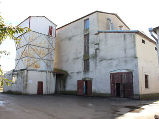 Мельница. Мельничный комплекс. Complex de Moară.
