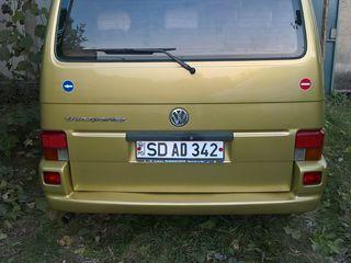 Volkswagen T-4