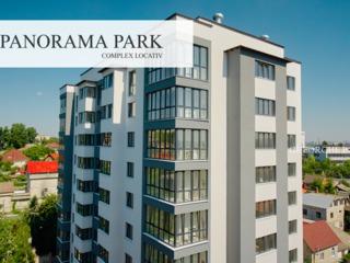 Panorama Park - Valea Trandafirilor 2 camere 80 m2 et. 3