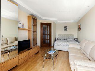 Посуточная аренда.Однокомнатная квартира для двоих человек в Центре города.