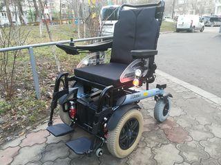 Продам не дорого немецкую электрическую инвалидную коляску Otto Bock B00S