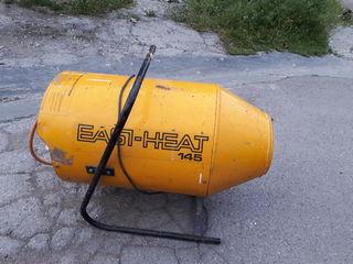 East Heated 145