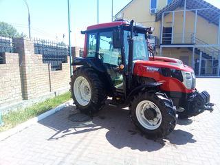 Tractor Hattat pentru vii si livezi 75 c.p.  Drochia 