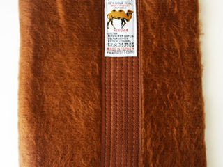 Пояс из собачей и верблюжей шерсти Цена 49 лей