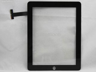 Замена стекла на  всех моделях iPad