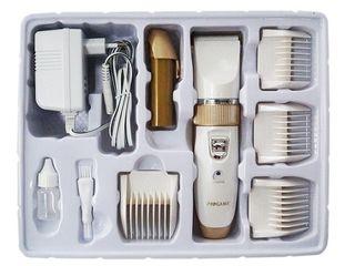 Профессиональная машинка для стрижки волос с доставкой
