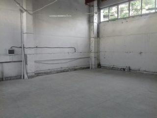Сдаем cкладское-производственное помещение 120м2! Кран балка!