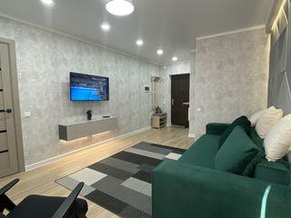 Prima chirie!Apartament de tip studiou in stil modern!