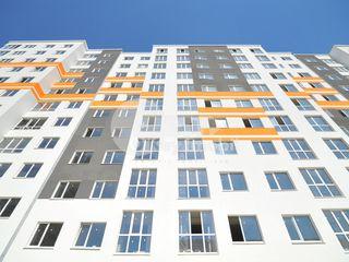 Apartament cu 1 cameră, str. Sprâncenoaia, Telecentru, 39500 € !