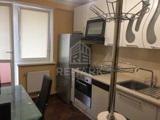 Chirie  Apartament cu 2 odăi, Centru,  str. Natalia Gheorghiu, 350 €