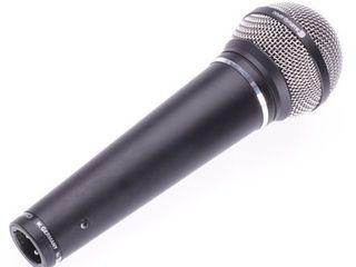 Винтажные микрофоны