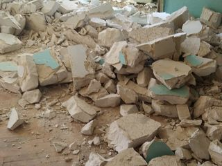 Ridicarea materialelor de construcții