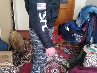 Мото куртка , Scurta pentru motociclisti .