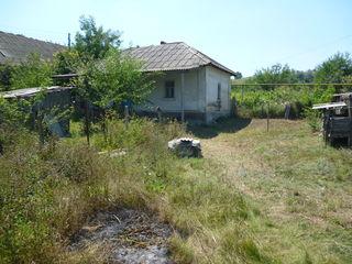 Продаётся дом c земельным участком